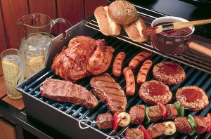 Business Trust » Blog Archive » Clean BBQ Wholesale Food
