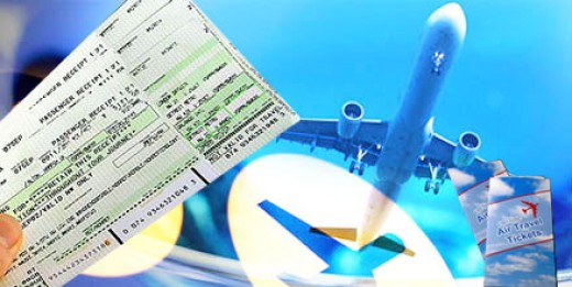 Airfare-Tickets