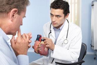 cardiologist-resume-template